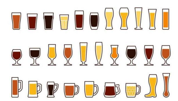 What kind of beer glass do you usually use?