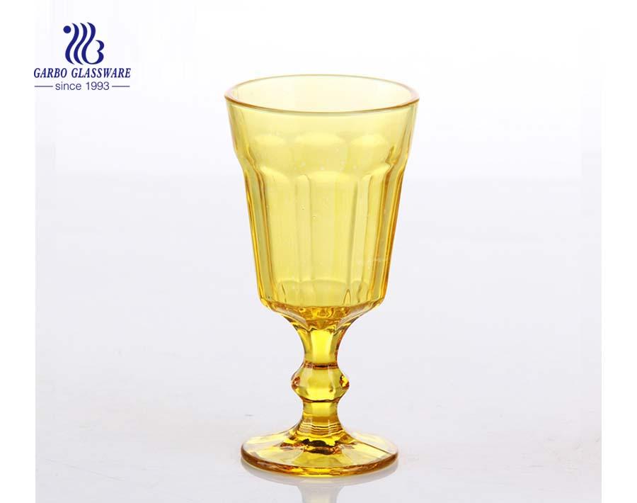 تخصيص رذاذ الماء لون المشروبات خمر الأواني الزجاجية جيدة كهدية