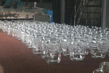 The largest glass bottle suppliers with a large scale production that can reach 1 million bottles a day