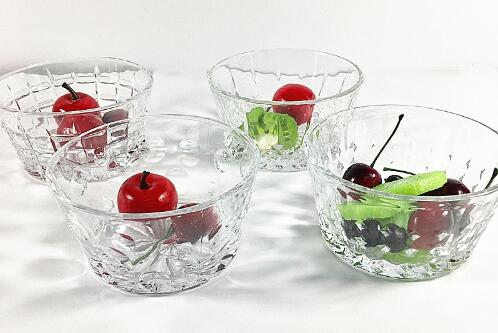 Why garbo salad bowl sets are hot sell in the market?