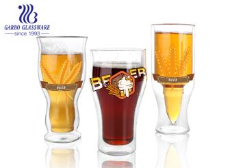 Do you know Garbo hot sale high borosilicate cups?