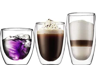 Which type glassware is more heat resistant