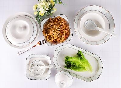 Why new bone china is the best material for dinnerware?