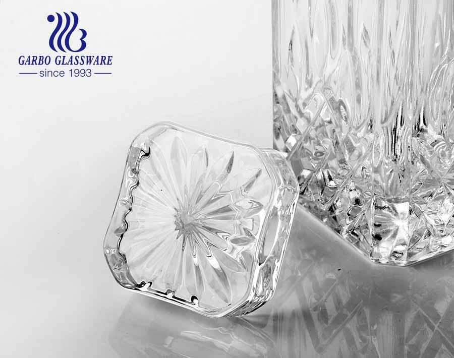طقم الشرب المصفق للرجال هدايا وعاء الويسكي مجموعة بهلوان الخمور سكوتش بوربون أو النبيذ