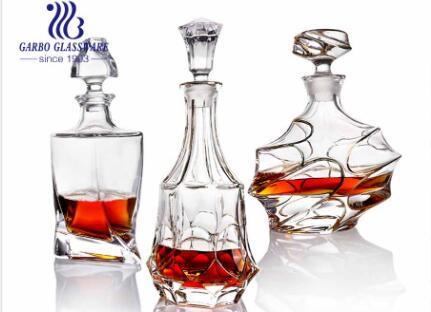 Why whisky decanter?How to use whisky decanter?
