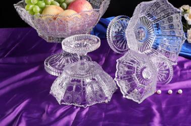 Dãy hoa hướng dương thủy tinh pha lê phong cách Garbo Ả Rập gồm những loại sản phẩm nào?