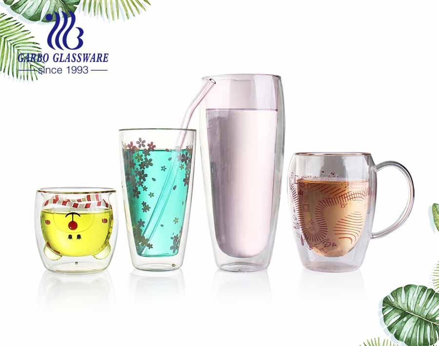Pourquoi les produits à haute teneur en borosilicate sont-ils plus chers que le verre ordinaire, mais sont également populaires sur le marché?