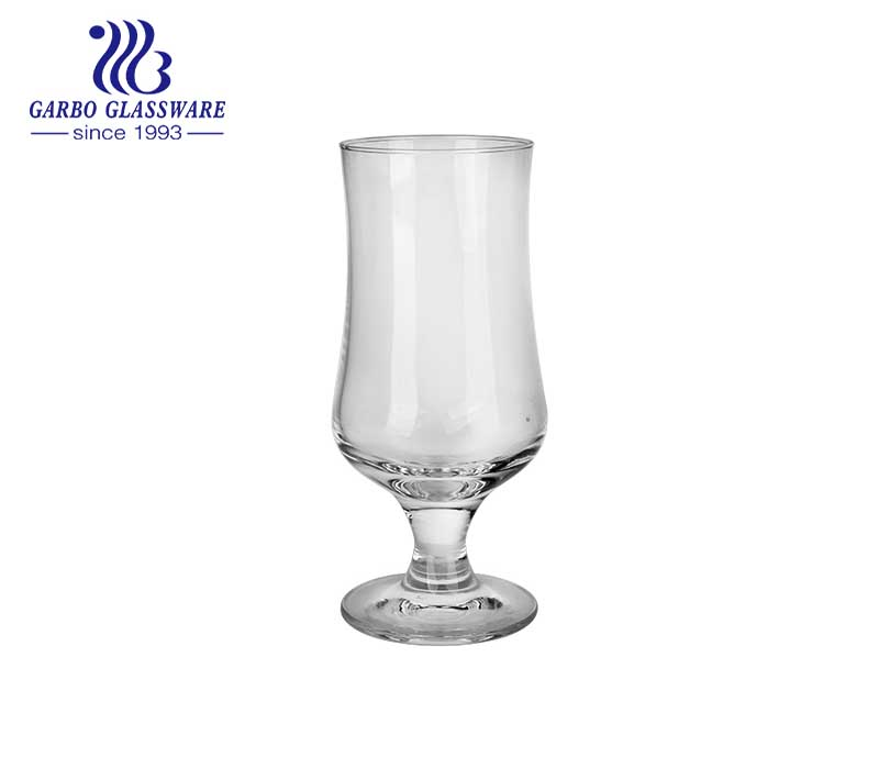 Thủ công thổi rượu mạnh ngửi cốc thủy tinh cốc bão nước ép cocktail cốc thủy tinh