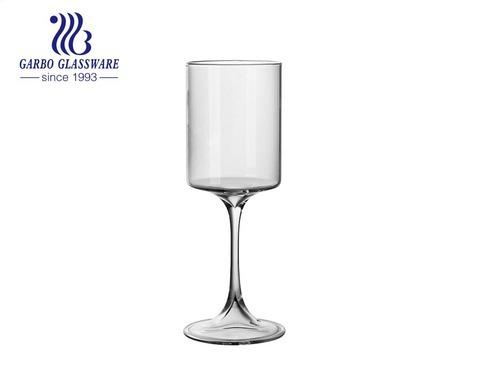 مزامير الشمبانيا 390 مللي كأس البورسليكات أكواب الشمبانيا كأس النبيذ من أجل الاحتفال بالذكرى السنوية لمهرجان