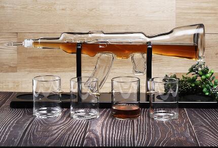 ガラスデカンターの使い方とガラスデカンターの選び方を知っていますか?