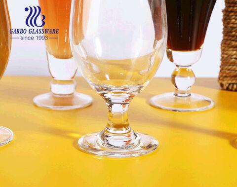 Ly bia Bỉ cổ điển 13 ounce cho Tiệc Bar