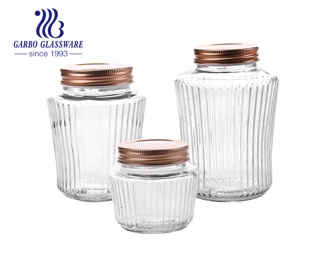 0.38 gallon mason jars glass kitchen mason jars with multi size 150ml 300ml 500ml 700ml 1000ml