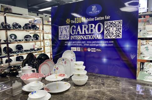 ガルボ第130広州交易会オンラインライブショー